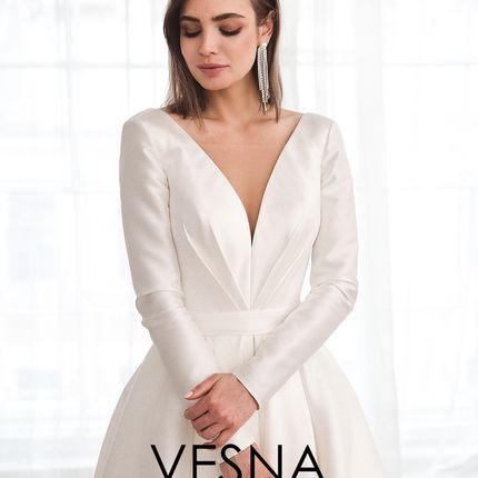 Платье Клауди