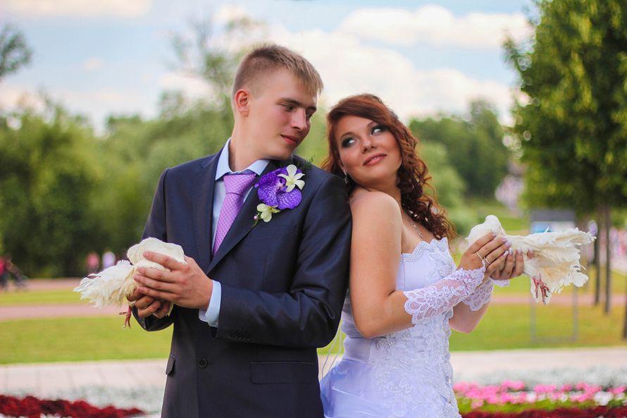 Фото 3075393 в коллекции Свадьба Насти и Паши - Фотограф Алиса Безукладникова