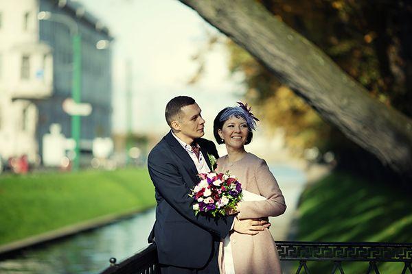 Фото 969553 в коллекции Фото-видеосъемка свадеб в Санкт-Петербурге. Приятные цены. deminvideo.ru - Deminvideo - фото-видеосъёмка