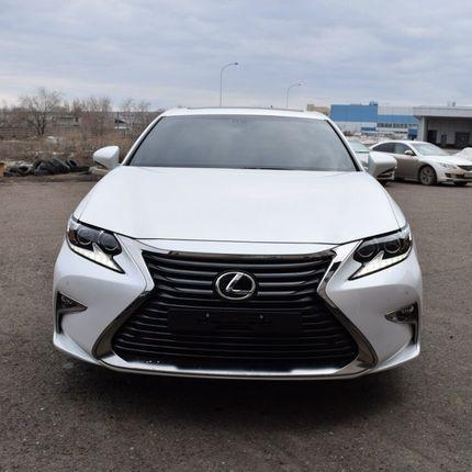 Аренда Lexus ES 250 2016, цена за 1 час