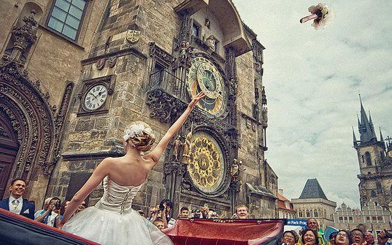 """Фото 3094509 в коллекции Мои фотографии - Свадебные туры """"Азбука Путешествий"""""""