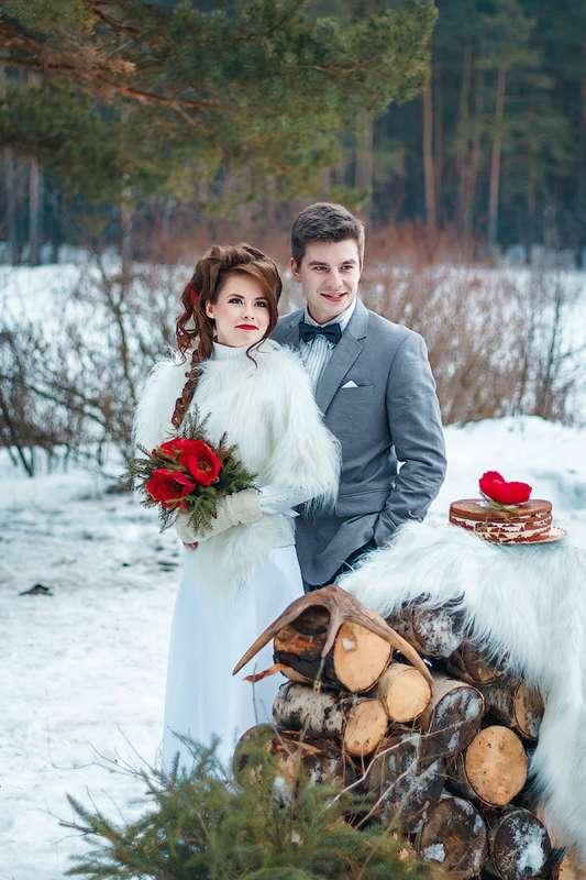 Фото 7449212 в коллекции Портфолио - Цветочная мастерская Екатерины Ширяевой