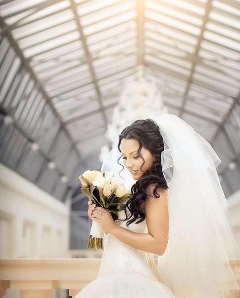 +79178-9-34-35-9 - фото 3784663 Гильдия свадебных стилистов Казани - стилисты