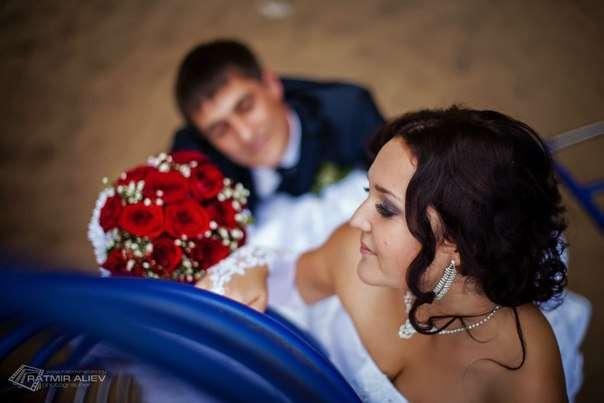 +79178-9-34-35-9 - фото 3784901 Гильдия свадебных стилистов Казани - стилисты
