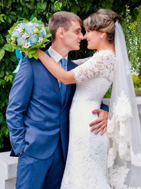 +79178-9-34-35-9 - фото 3784909 Гильдия свадебных стилистов Казани - стилисты