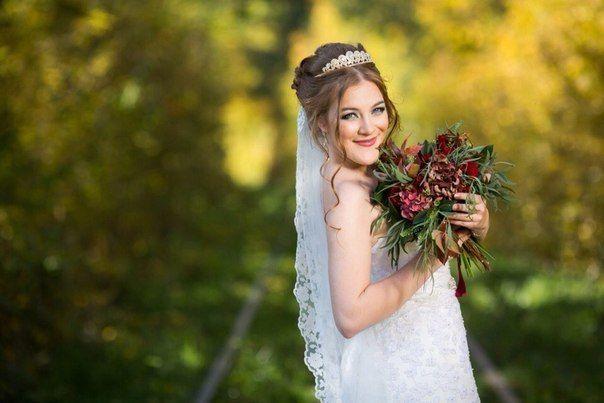 +79178-9-34-35-9 - фото 3784945 Гильдия свадебных стилистов Казани - стилисты