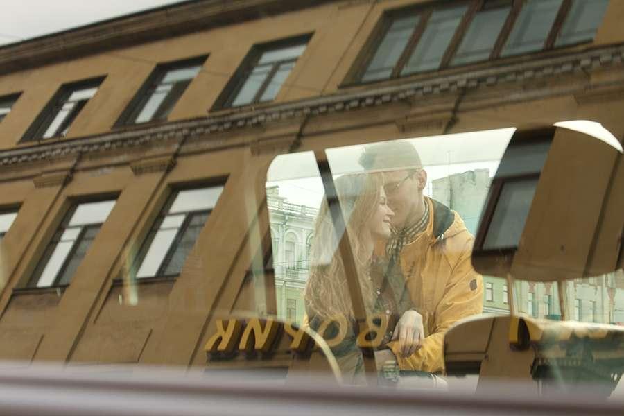 Романтические фотосессии в Санкт-Петербурге. Фотограф Сергей Болдыш  - фото 10421184 Невеста01