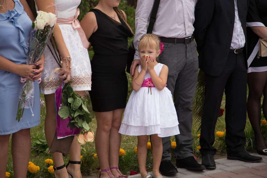 Фото 4250133 в коллекции Свадебная церемония Ивана и Александры - Фотограф Ольга Логинова