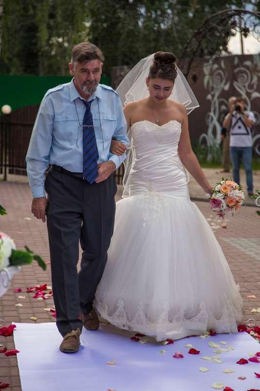 Фото 4250141 в коллекции Свадебная церемония Ивана и Александры - Фотограф Ольга Логинова