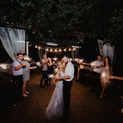 Проведение свадьбы, регистрации, 1 час