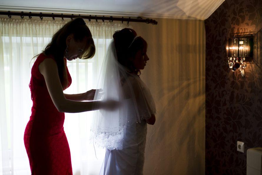 Утро невесты - фото 3118253 Фотограф Надежда Котомина