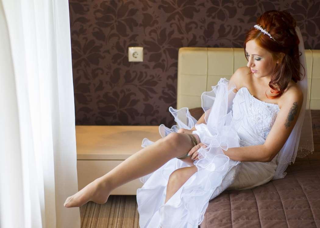 Утро невесты - фото 3118261 Фотограф Надежда Котомина