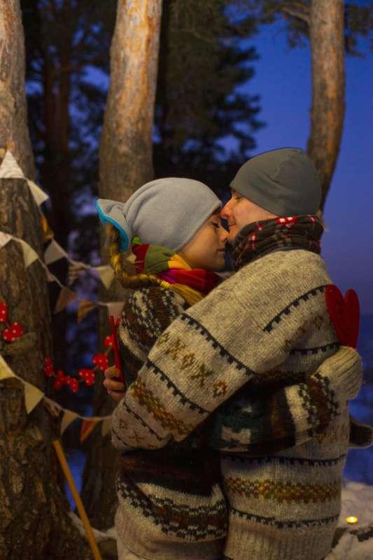 Любовные истории Ольга и Владимир - фото 13171274 Фотограф Надежда Котомина