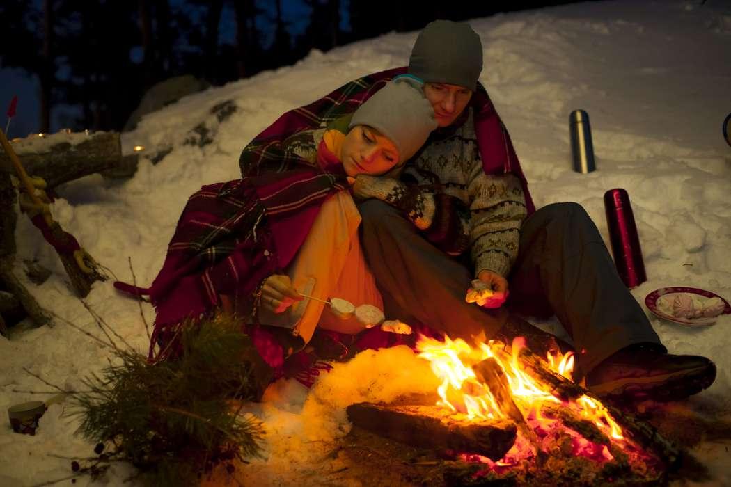 Любовная история  Ольги и Влдимира - фото 13182414 Фотограф Надежда Котомина