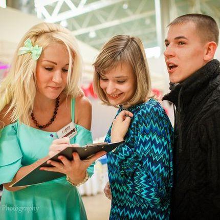 Свадебный координатор в Крыму