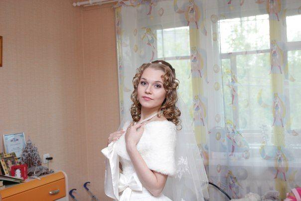 Фото 6376505 в коллекции Портфолио - Стилист-визажист Миронова Оксана