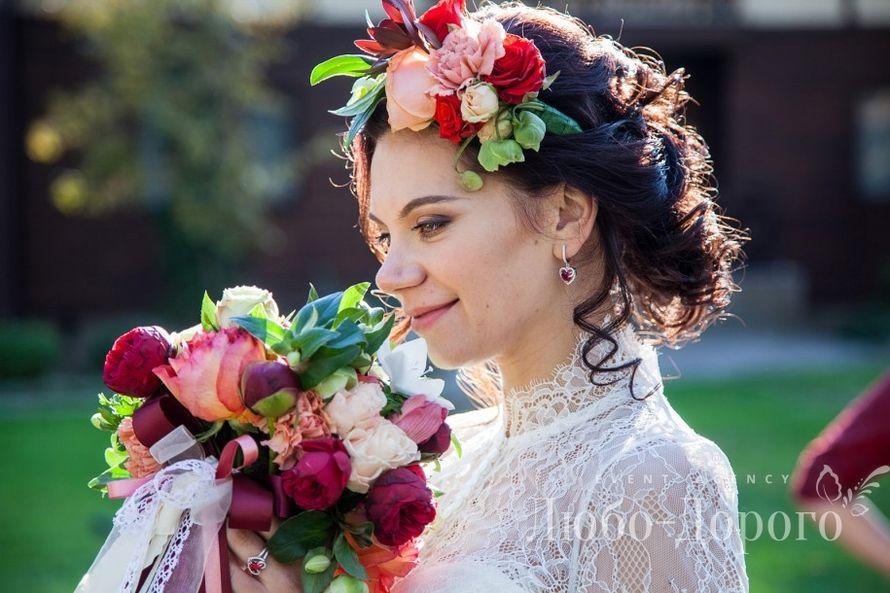Фото 9286208 в коллекции Портфолио - Свадебное агентство «Любо-Дорого»