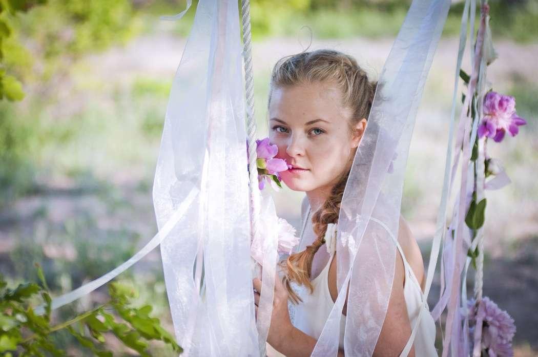 """Оформление свадебных фотосессий и фотосессий """"LOVE STORY"""" в Актау - фото 3145173 Студия декора Люси Пасмурной"""