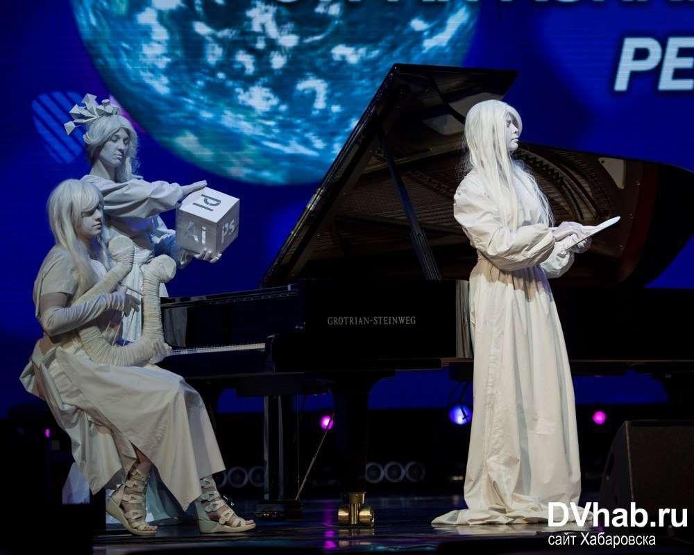 """Фото 14118760 в коллекции Живые статуи - Студия """"Найтфолл"""" - шоу"""