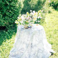Идея, декор, флористика и организация: Bride Tips Фотограф: Сергей Уланов