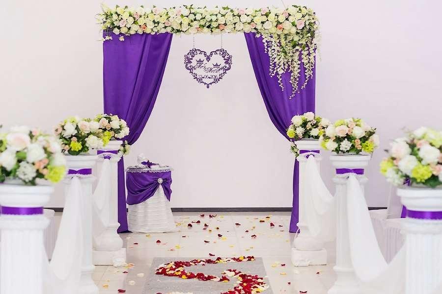 Фото 11033898 в коллекции Портфолио - Newton - оформление свадьбы