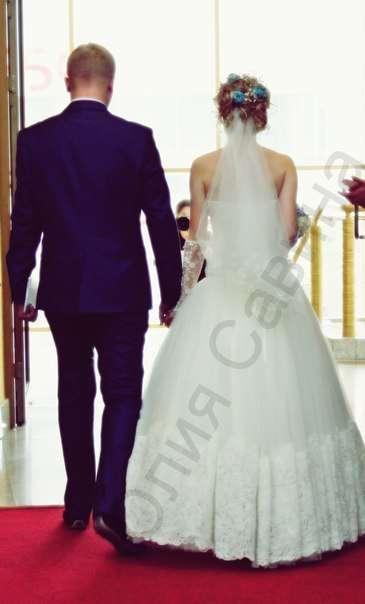 Фото 14892562 в коллекции Портфолио - Свадебный салон Юлии Савиной