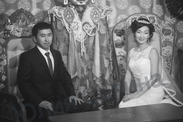 Нежное кружевное платье на невесте Марии! - фото 14892564 Свадебный салон Юлии Савиной