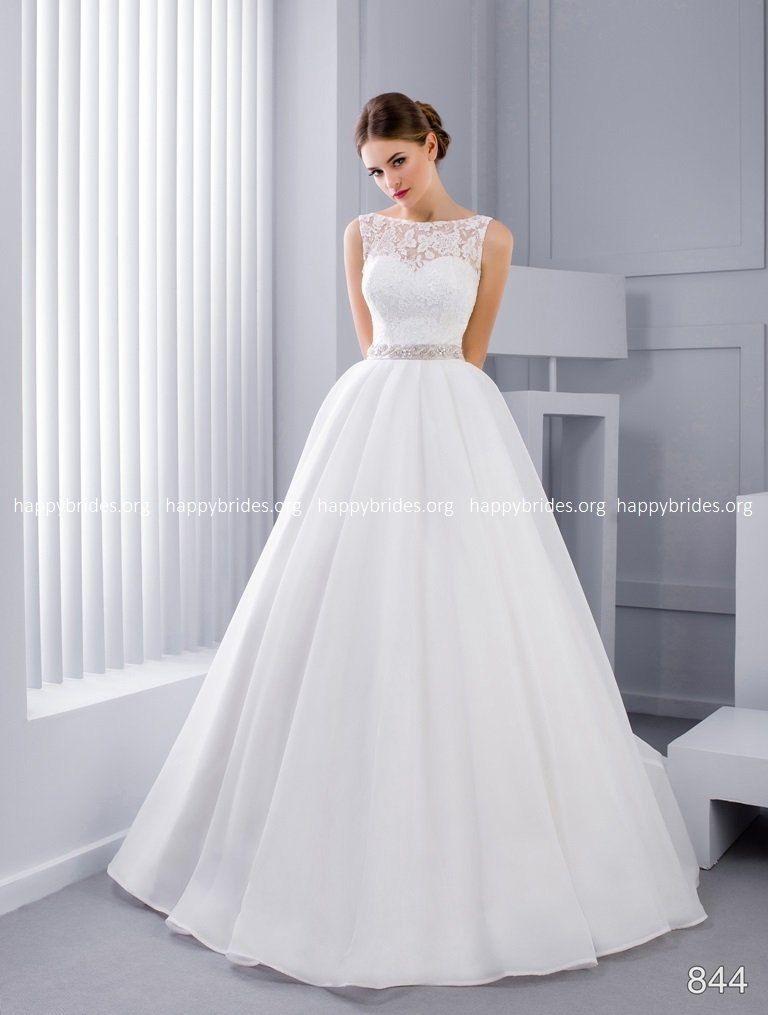 размеры в наличии 42,44,46, цена 14000р - фото 14892792 Свадебный салон Юлии Савиной