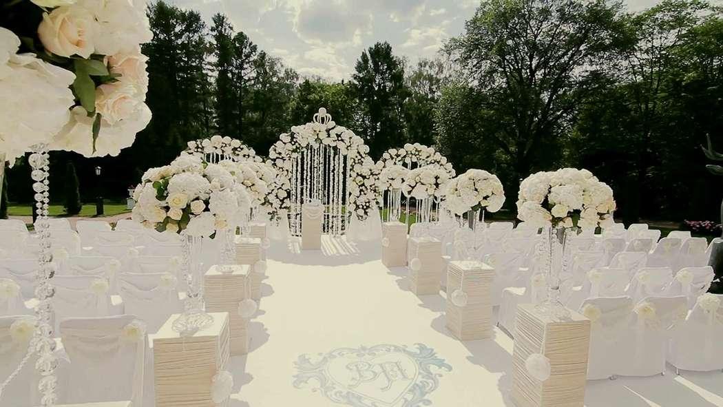 Выбор свадебной площадки... - фото 3243559 VillViza - организация свадьбы