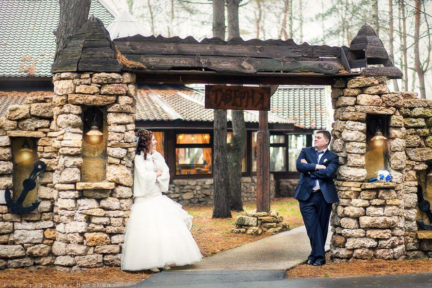 Фото 3193433 в коллекции Мои фотографии - Свадебный фотограф Денис Неплюев