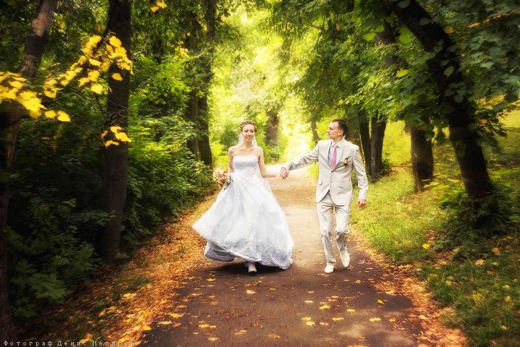 Фото 3650741 в коллекции Портфолио - Свадебный фотограф Денис Неплюев