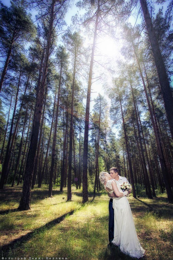 Фото 3650751 в коллекции Портфолио - Свадебный фотограф Денис Неплюев