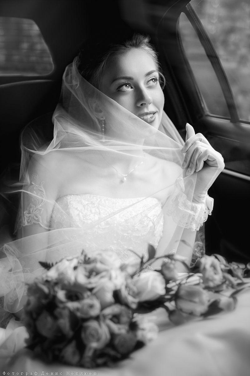 Фото 3650797 в коллекции Портфолио - Свадебный фотограф Денис Неплюев