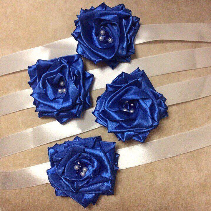 """Изготовлены на заказ,возможен повтор в необходимом  цвете - фото 15767486 Свадебный салон """" Примадонна"""""""