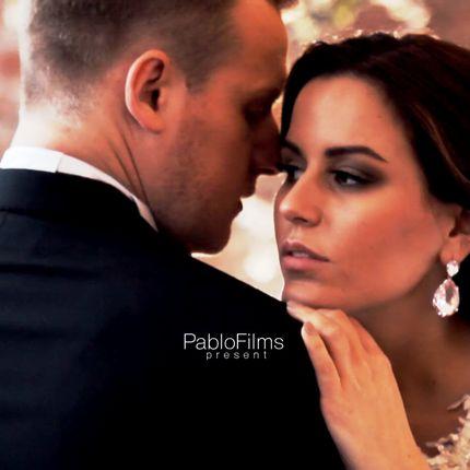 Свадебная видеосъёмка (4К)