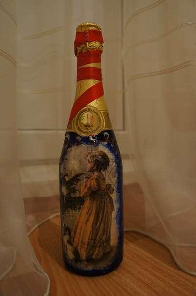 Фото 3218959 в коллекции Мои фотографии - Bubbly- оформление шампанского