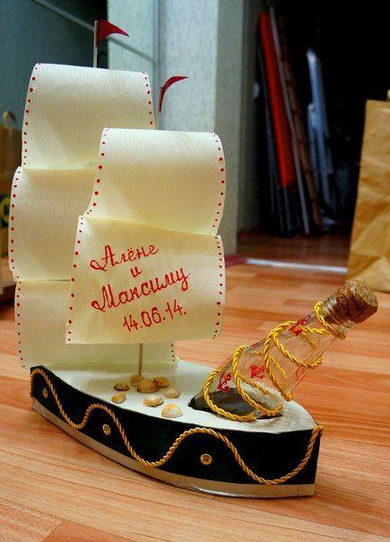 Ваше пожелание, мое воплощение! - фото 3218975 Bubbly- оформление шампанского