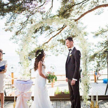 """Идеальная свадьба """"под ключ"""""""