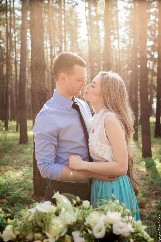Фото 7005766 в коллекции LOVE STORY АЛЕКСЕЙ И АЛЕНА - Фотограф Спагар Владислав