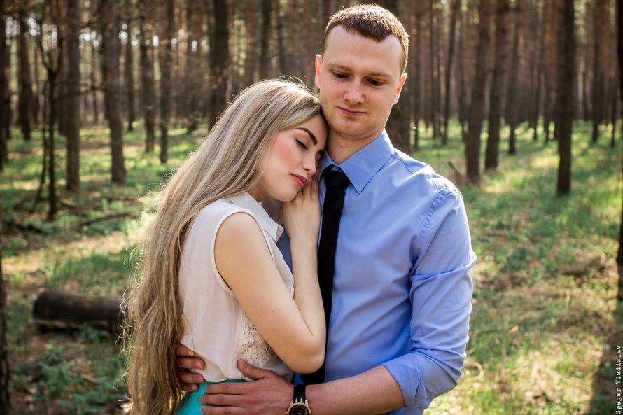 Фото 7005778 в коллекции LOVE STORY АЛЕКСЕЙ И АЛЕНА - Фотограф Спагар Владислав