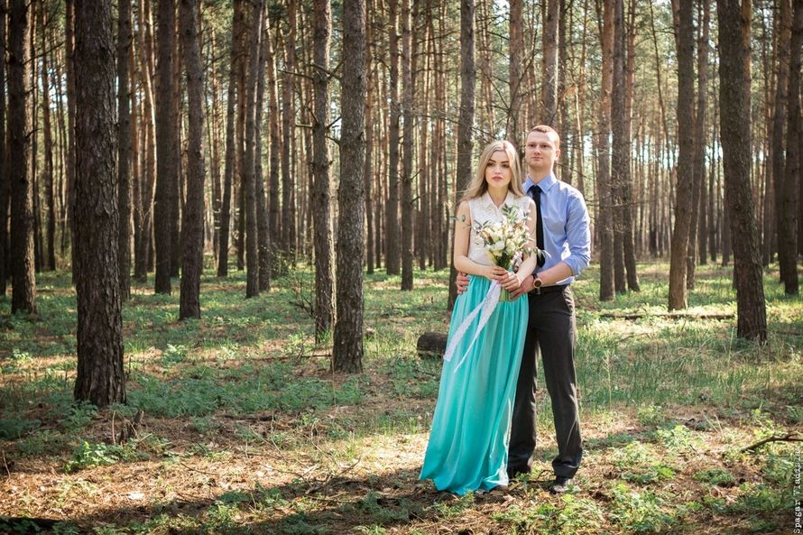 Фото 7005786 в коллекции LOVE STORY АЛЕКСЕЙ И АЛЕНА - Фотограф Спагар Владислав