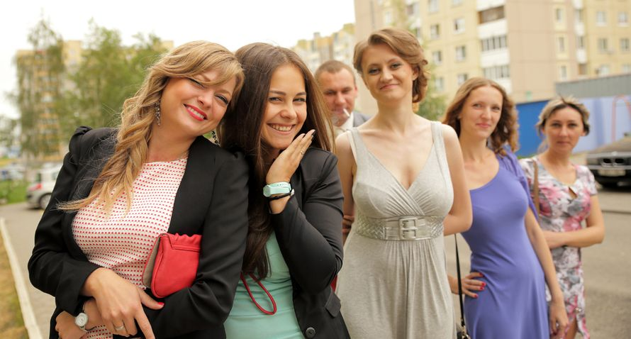 подружки - фото 3243631 Фотограф Дмитрий Гайдук