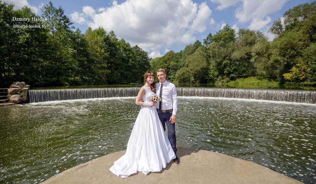 Фото 16978306 в коллекции Свадьбы - Фотограф Дмитрий Гайдук