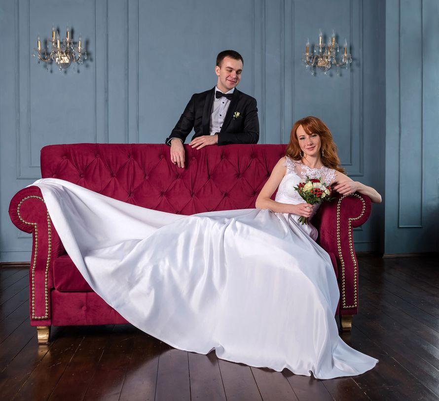 Фото 16978308 в коллекции Свадьбы - Фотограф Дмитрий Гайдук