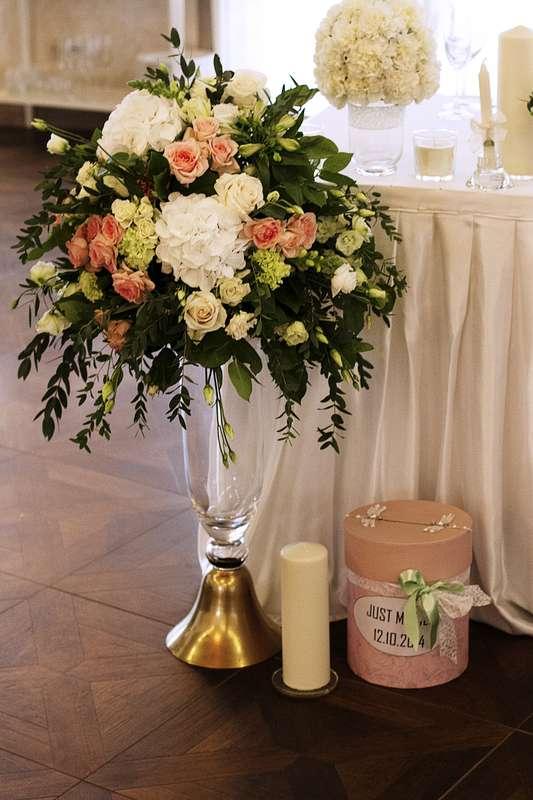 Фото 3226439 в коллекции Мои фотографии - Флористическая мастерская FloralFay