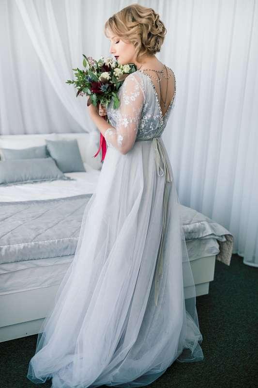 Фото 17211698 в коллекции свадьба Романа и Екатерины 07/10/17 - Фотограф Мария Ступина
