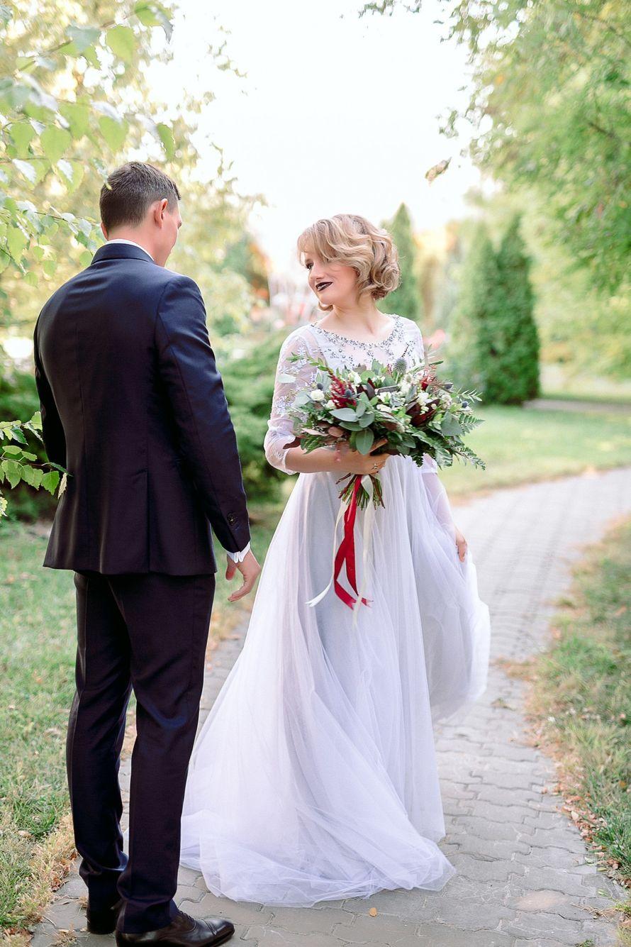 Фото 17211720 в коллекции свадьба Романа и Екатерины 07/10/17 - Фотограф Мария Ступина