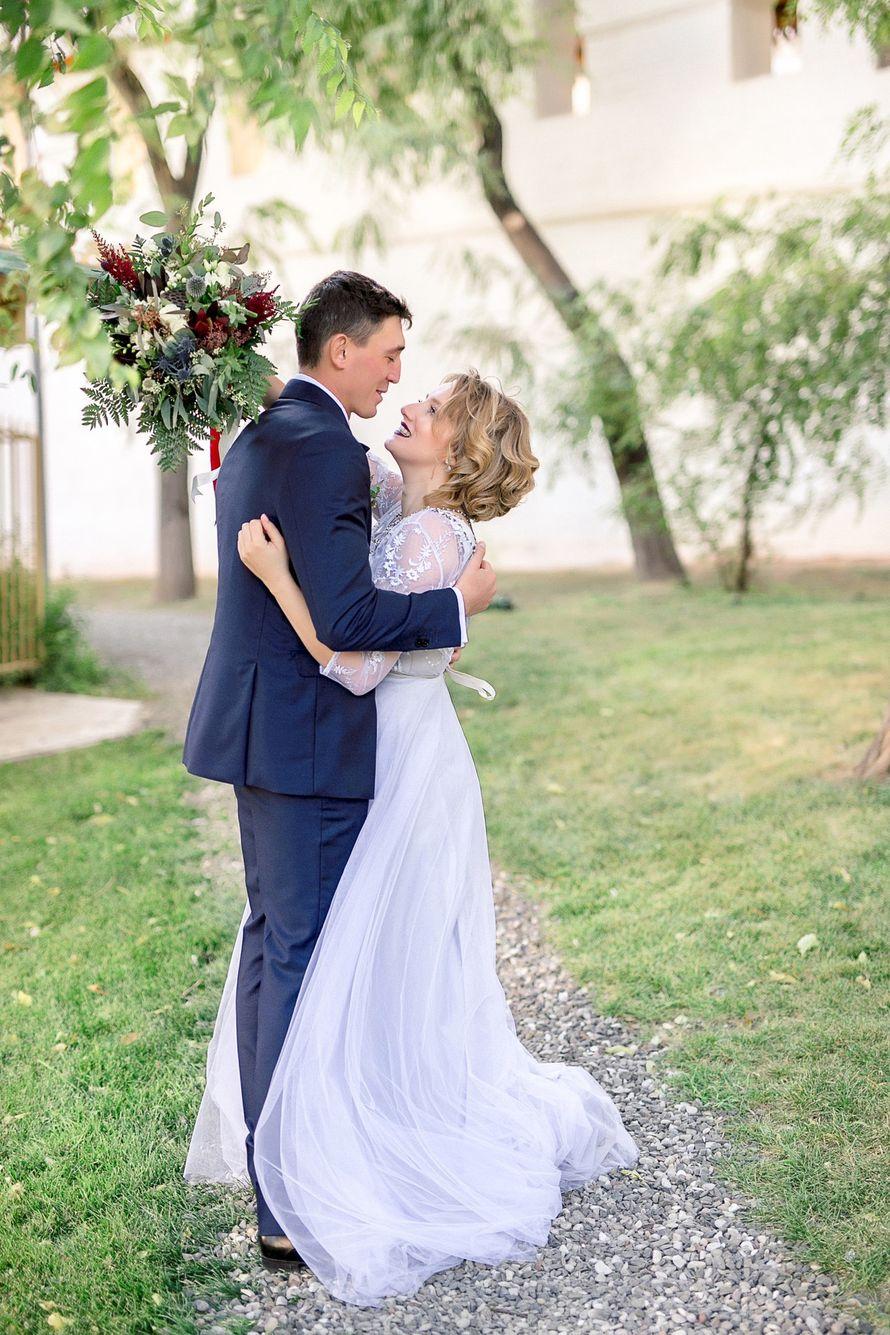 Фото 17211754 в коллекции свадьба Романа и Екатерины 07/10/17 - Фотограф Мария Ступина