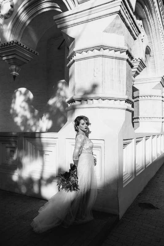 Фото 17211800 в коллекции свадьба Романа и Екатерины 07/10/17 - Фотограф Мария Ступина