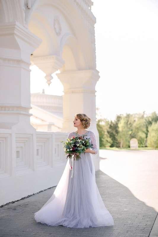 Фото 17211810 в коллекции свадьба Романа и Екатерины 07/10/17 - Фотограф Мария Ступина